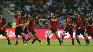 In the blood: How DNAFit is using gene testing to prepare Egypt for their World Cup return