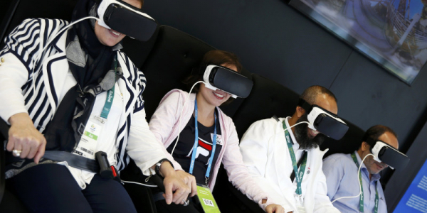 NBC confirms live VR coverage for PyeongChang 2018