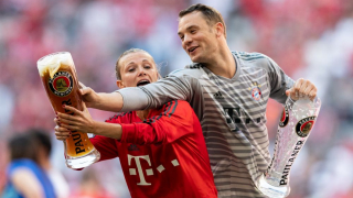 FC Bayern Munich to launch multimedia subsidiary