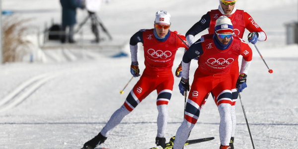 Olympic Channel pockets PyeongChang streaming deal