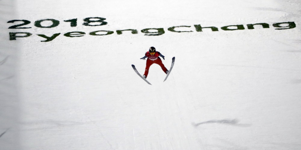 NBC Olympics to provide PyeongChang content for Uber