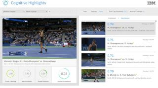IBM debuts Watson Media AI solutions at the US Open