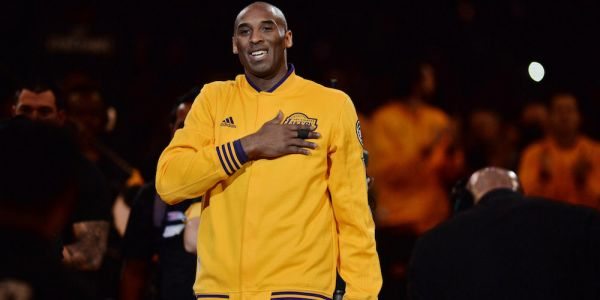 Kobe Bryant invests in fan video app 15 Seconds of Fame