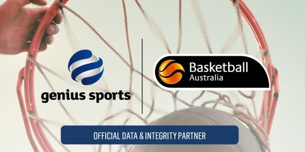 Basketball Australia makes safe bet with Genius Sports