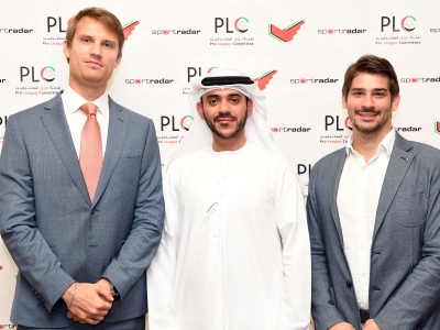 UAE Pro League Committee joins forces with Sportradar