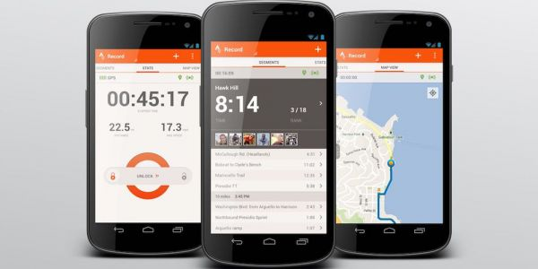 Brazilian firm Go4it leads Strava investment round